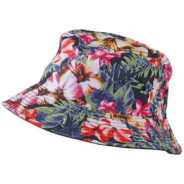 Sombrero estampado MB6633 BUCKET Myrtle Beach