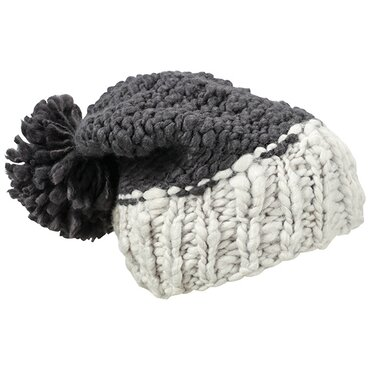 Gorro grueso MB7986 KNITTED HAT Myrtle Beach