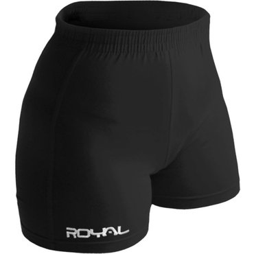 Pack 4 Uds Malla deportiva corta mujer MIME ROYAL SPORT