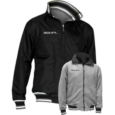 Pack 4 Uds Chaqueta invierno reversible hombre SIKER ROYAL SPORT