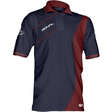 Pack 4 Uds Polo deportivo hombre WOOD ROYAL SPORT