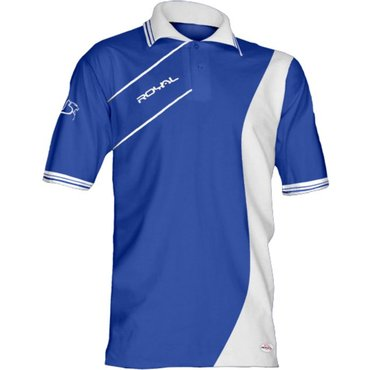 Polo deportivo hombre WOOD ROYAL SPORT