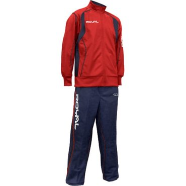 Pack 4 Uds Chándal hombre DHARA ROYAL SPORT