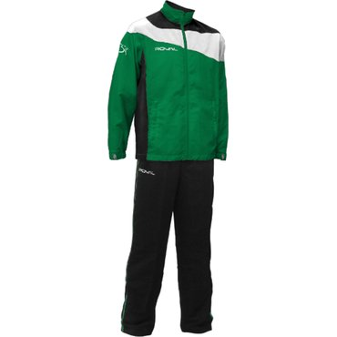 Pack 4 Uds Chándal hombre THUNDER ROYAL SPORT
