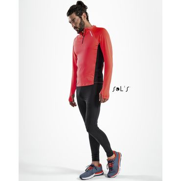 Malla running larga hombre LONDON MEN SOL'S