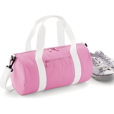 Bolsa deportiva BG140S MINI BARREL BAG BASE