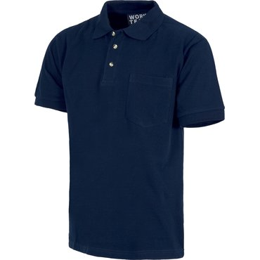 Polo de trabajo workteam unisex ELLIOT WORKTEAM