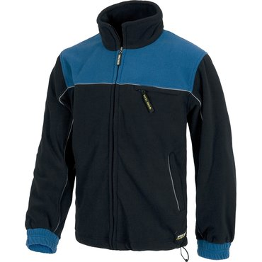 Chaqueta polar workteam unisex COLLIN WORKTEAM