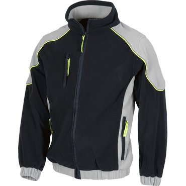 Chaqueta polar workteam unisex COLTON WORKTEAM