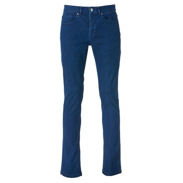 Pantalón Vaquero unisex 5-POCKET STRETCH DENIM CLIQUE