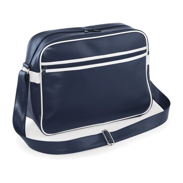 Bolso mensajero BG91 ORIGINAL RETRO BAG BASE