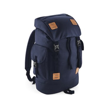 Mochila rectangular BG620 URBAN EXPLORER BAG BASE