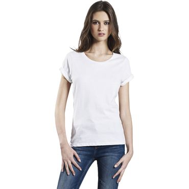 Camiseta orgánica mujer EP12 CONTINENTAL