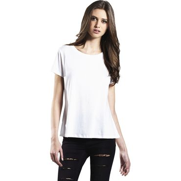 Camiseta orgánica mujer EP45 CONTINENTAL