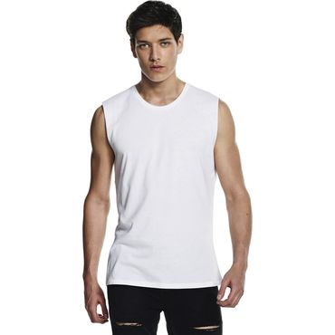 Camiseta sin mangas hombre N16 CONTINENTAL