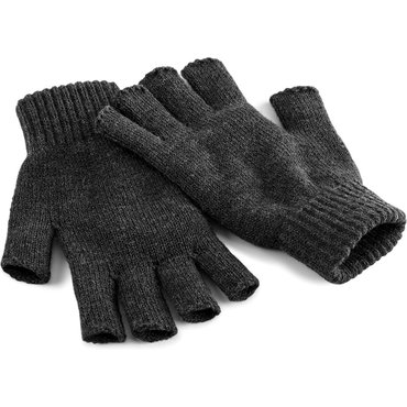 Guantes sin dedos unisex FINGERS OUT B491 BEECHFIELD