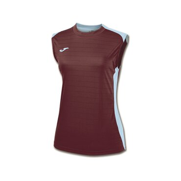 Camiseta técnica sin mangas mujer CAMPUS II WOMAN JOMA SPORT