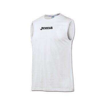 Pack 10 Uds Camiseta deportiva sin mangas hombre COMBI BASIC JOMA SPORT