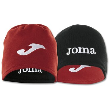 Pack 10 Uds Gorro reversible deportivo unisex REVERSIBLE HAT JOMA