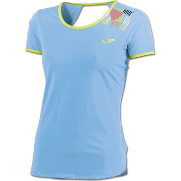 Camiseta técnica mujer TRENDY WOMAN JOMA SPORT