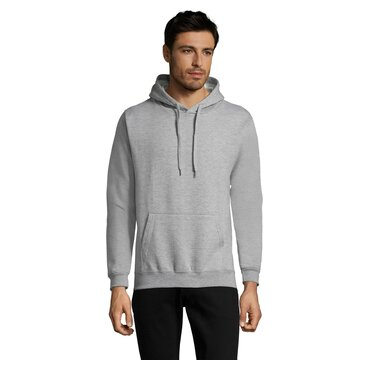 Sudadera con capucha Best deal unisex SNAKE SOL'S