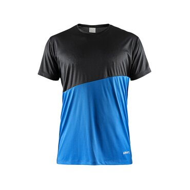 Camiseta de running hombre RADIATE CRAFT