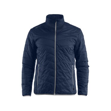 Chaqueta acolchada hombre LIGHT PRIMALOFT CRAFT