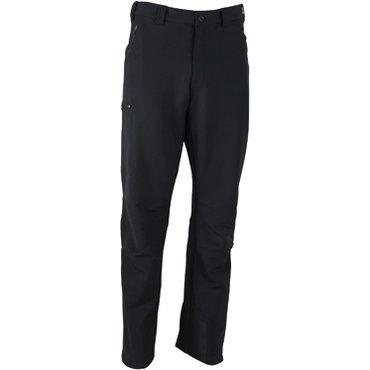 Pantalón treking largo hombre JN585 OUTDOOR James Nicholson