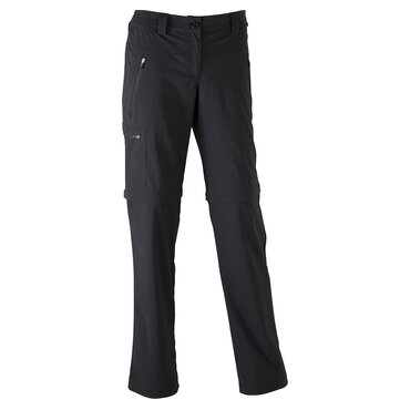 Pantalón treking largo largo hombre JN585 OUTDOOR James Nicholson