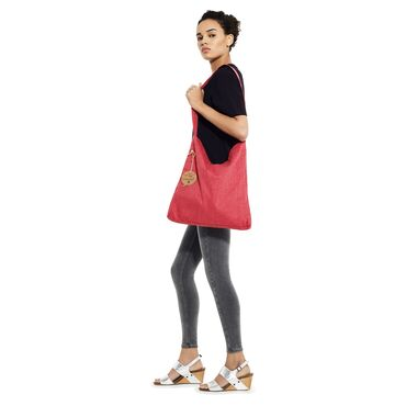 Bolso shopper reciclado SA61 CONTINENTAL