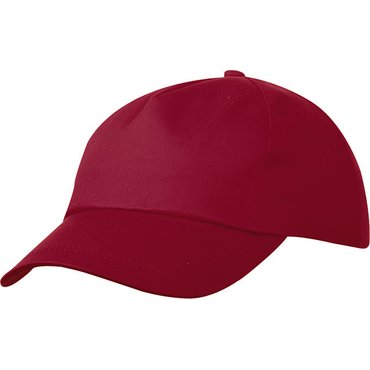 Gorra 5 paneles cierre velcro MB001 LIGHTLY Myrtle Beach