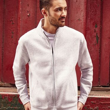 Sudadera básica hombre R-267M-0 AUTHENTIC RUSSELL