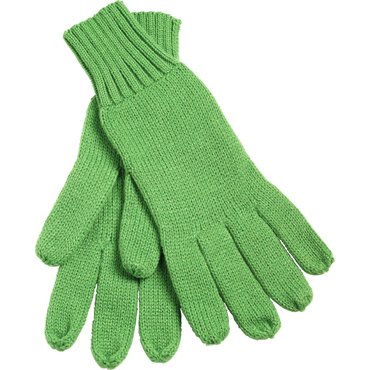 Guantes de punto unisex MB505 KNITTED Myrtle Beach