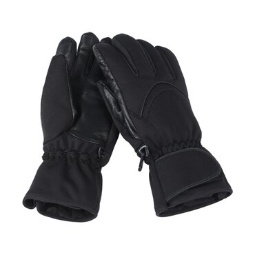 Guantes deportivos unisex softshell MB7961 WINTER Myrtle Beach
