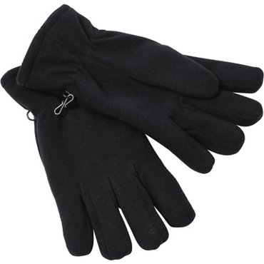 Guantes de lana micropolar MB7962 FLEECE Myrtle Beach