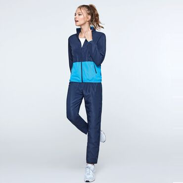 Chándal deportivo barato mujer MINERVA WOMAN ROLY
