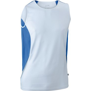Camiseta running sin mangas hombre JN389 RUN-T James Nicholson