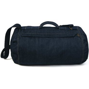 Bolso de viaje denim DNM FEELING GOOD B&C