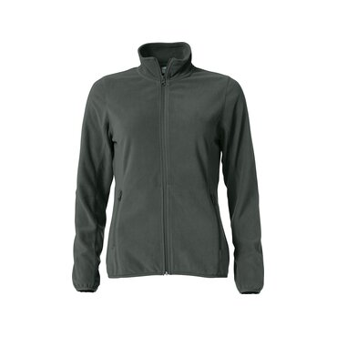 Chaqueta polar mujer BASIC MICRO FLEECE JACKET LADIES CLIQUE