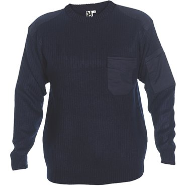 Jersey laboral barato hombre KINETIC ROLY