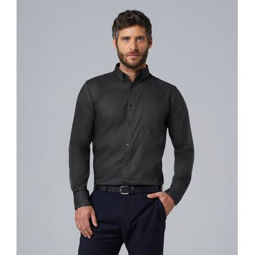 Camisa manga larga de vestir hombre BUSINESS MEN SOL'S