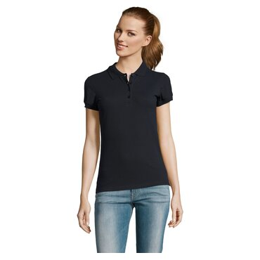 Polo pique mujer PASSION WOMEN SOL'S