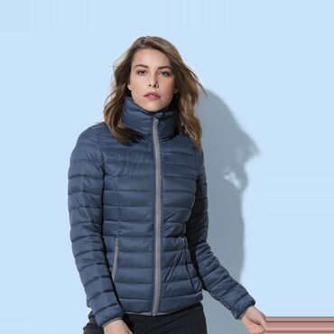 Chaqueta acolchada mujer ST5300 ACTIVE STEDMAN