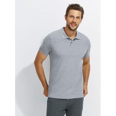 Polo pique hombre PERFECT MEN SOL'S