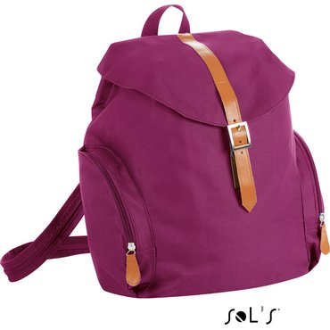 Mochila mujer PERRY SOL'S