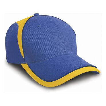 Gorra beisbol RC062X BI-COLOR RESULT HEADWEAR