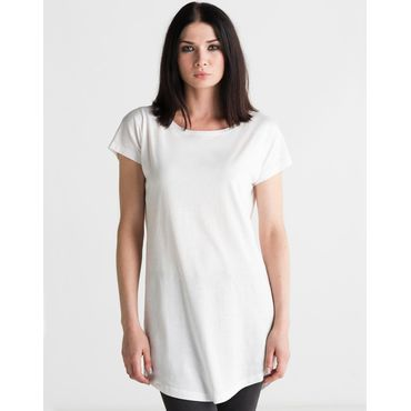 Camiseta extra larga loose fit mujer M99 LOOSE MANTIS