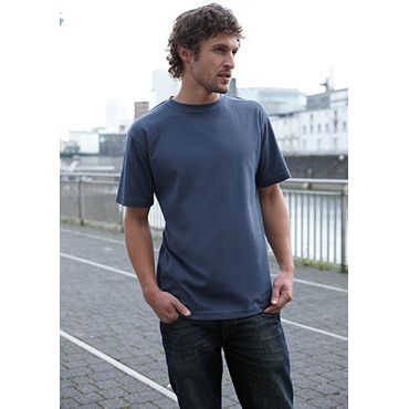 Camiseta básica manga corta cooldry hombre JN023 FUNTION James Nicholson