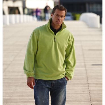 Polar hombre JN043 FLEECE James Nicholson
