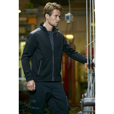 Polar hombre JN591 FLEECE James Nicholson